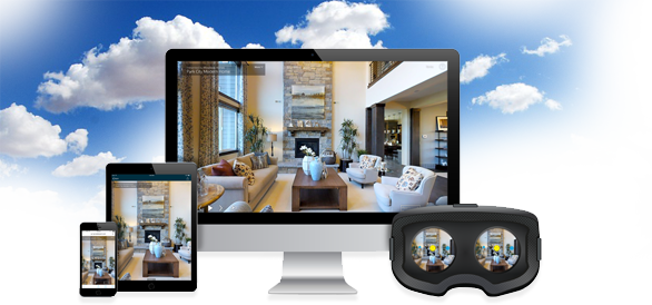 Matterport-powered virtual tours